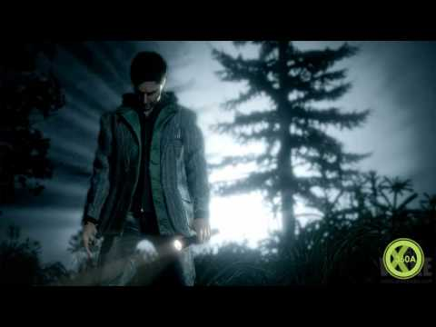 Poets Of The Fall - War (Песня из игры Alan Wake)