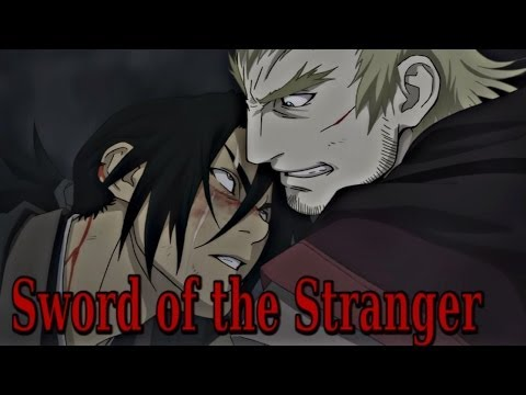Sword of the Stranger - DEMO's Anime Review