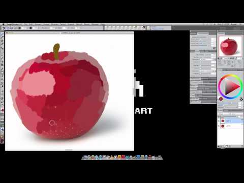 Corel Painter 12 Intro Part 1