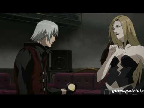 Devil May Cry AMV : Dante Hero