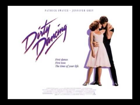 Maurice Williams & The Zodiacs - Stay (OST Dirty Dancing) (из Грязных танцев)