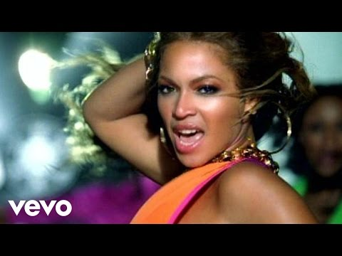 Beyonce/Jay Z - Crazy In Love