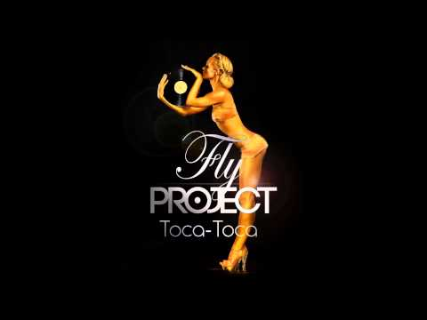 Fly Project - Тоса Тоса (на русском)