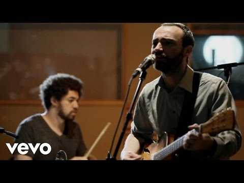 Broken Bells - The Ghost Inside