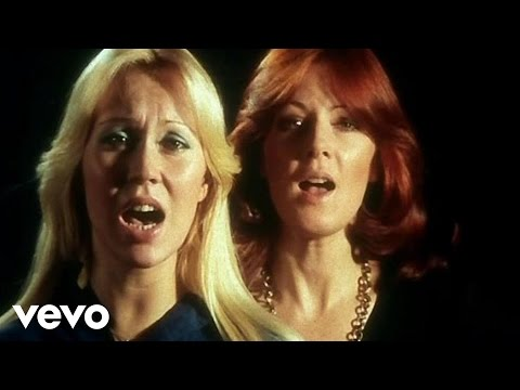ABBA - Knowing Me, Knowing You (про развод)