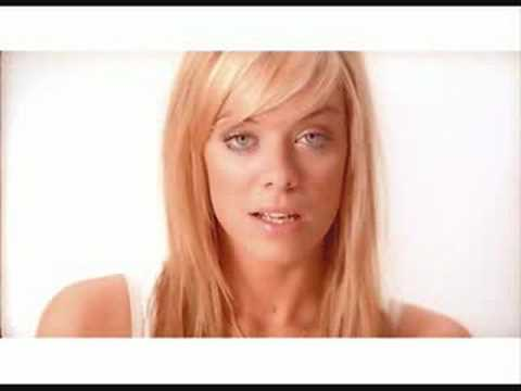 Liz McClarnon (песня Барбары Стрейзанд) - Woman in love
